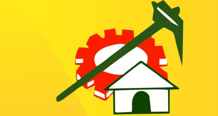 Tdp Leaders Are Demanding Release Of Their Party Leader