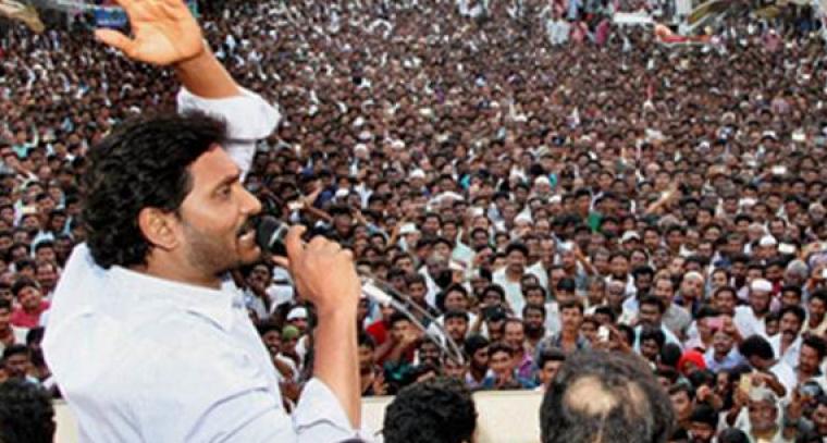 Jagan Reddy's Caste Gambit in Andhra Pradesh to Trump Chandrababu