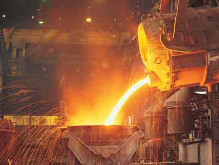 Centre positive on opening up steel factory in Kadapa