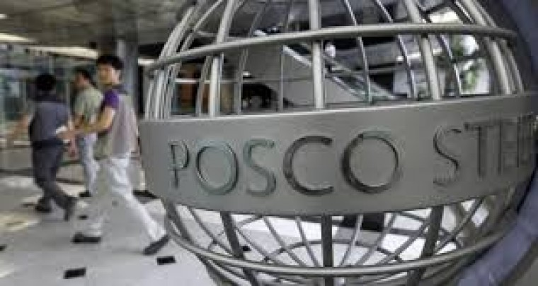 Other firms will come if Posco exits steel project: Goyal