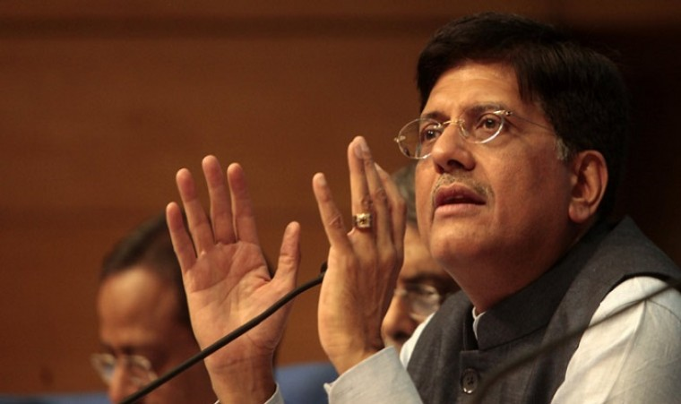 Goyal bets on divestment in loss making units