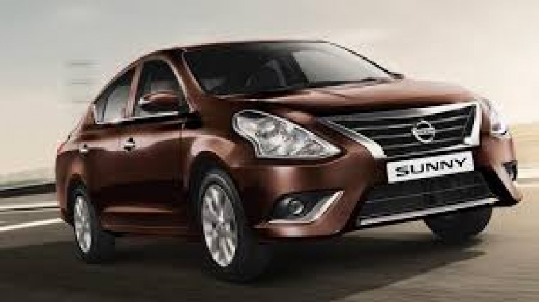 Nissan reduces sedan's prices by up to Rs 1.99 lakh