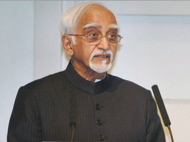 Arbitration an efficient alternative to litigation: Vice President