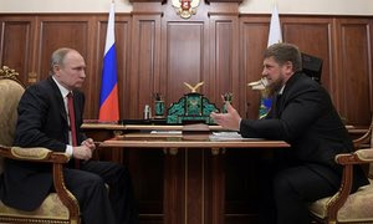 Chechnya leader rejects reports of gay torture