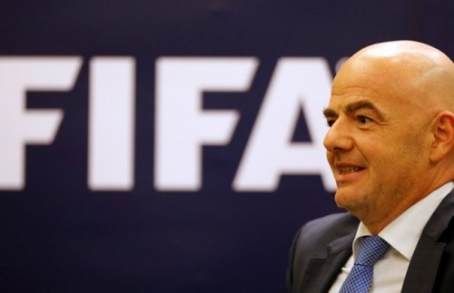 FIFA Ethics Committee vice-president resigns
