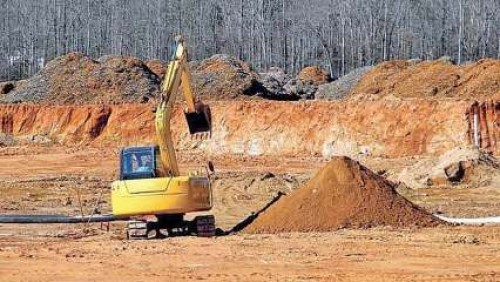 Gold can be mined from vermicast in Goan mining belt, claims report