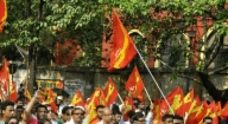 Forward Bloc gets invitee status in Kerala's UDF meetings