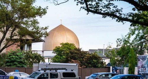 Aussie MP slammed for Christchurch attack remarks