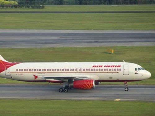 NAI Express Mangaluru-Dammam flight diverted to Mumbai