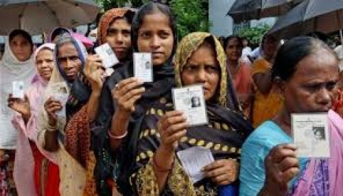 Sporadic violence: Marks Bengal civic polls, opposition demand re-election