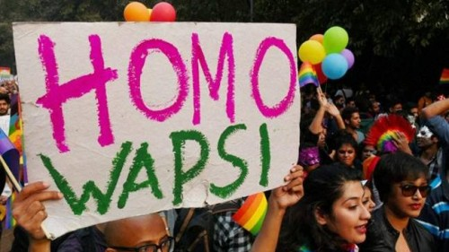 After 377 decriminalised, Hindi play to question queer acceptance