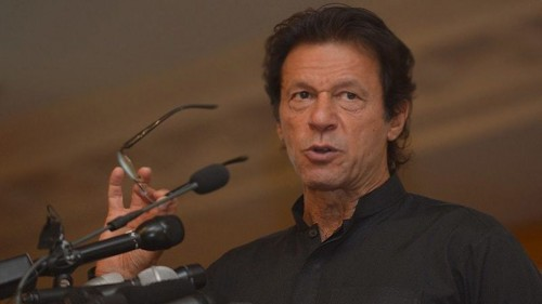 I hold no grudge against Nawaz, says Imran
