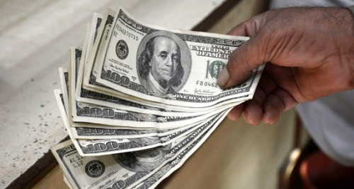 India's forex reserves plunge by $5.34 bn