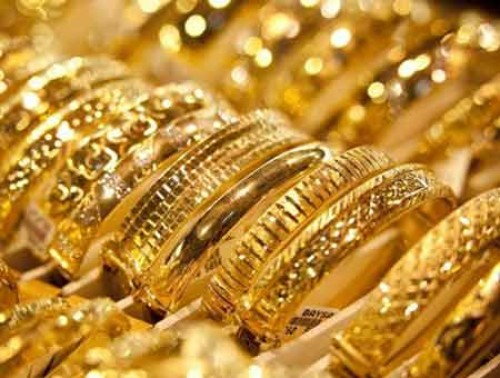 India's Q3 gold demand drops 24% due to GST, anti-money laundering norms: WGC