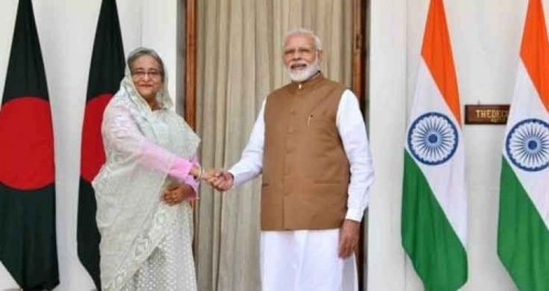 India signs pact with Bangladesh for LPG import