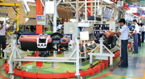 Motherson Sumi's Q3 consolidated net up 2.6%