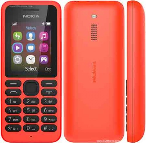 Nokia 105 now in India, 130 to be launched