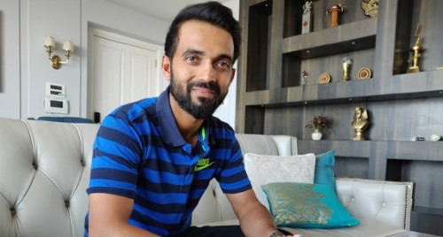 If I do well in IPL, WC spot will follow: Rahane