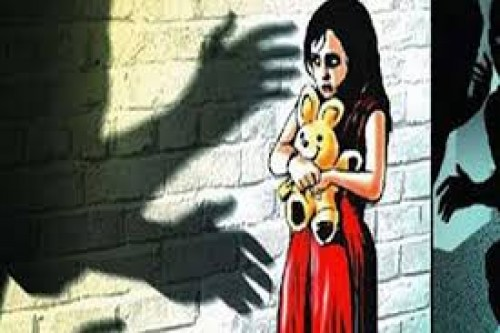 Man held for raping minor niece for 18 months:  Delhi