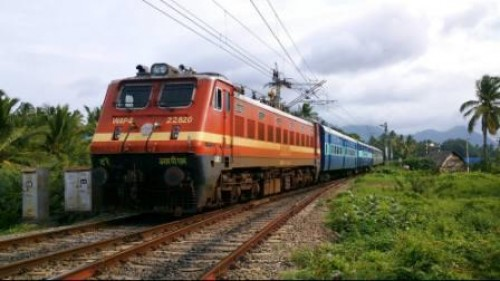 Railways to use ISS system to detect terrorists: DG RPF
