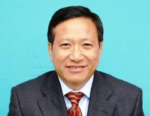 Nagaland CM: Not allowed inside polling booth