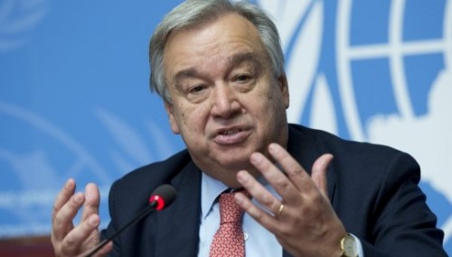 UN chief calls for action to protect rights of rural women