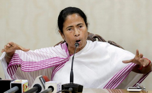 TV academy to come up in Bengal, says Mamata