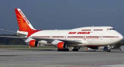 Air India flights hit as contract workers go on strike in Mumbai