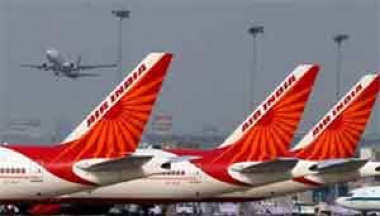 Air India Mumbai-bound flight forced to divert as passenger suffers heart attack