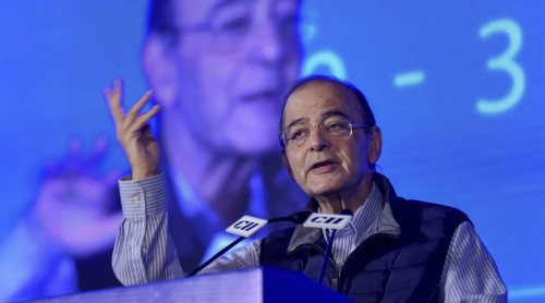Investigative agencies must remain faceless: Jaitley