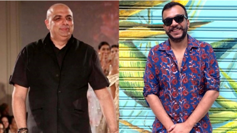 Tarun Tahiliani, Amit Aggarwal to come together for grand finale of AIFW A/W 2017