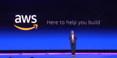 India fast becoming a hub for AWS developers