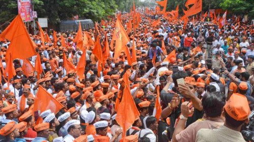 Marathas sulk in underdeveloped Marathwada