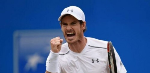 Murray hopes to make a return to singles tennis