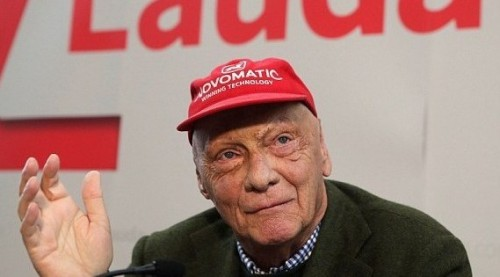 F1 great Niki Lauda recovering well after lung transplant, doctors say