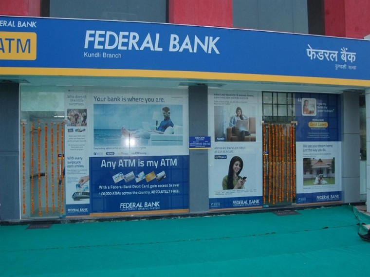 See full year credit growth to be at 20-25%: Federal Bank