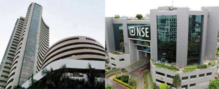 Healthy macros, global cues lift equity markets to record highs