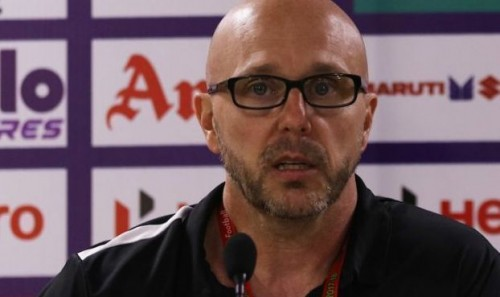 India need to focus on defence against Bahrain, says Schattorie