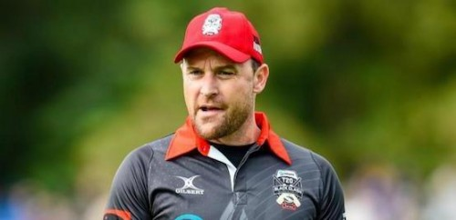 McCullum set to return to KKR as assistant coach: Reports