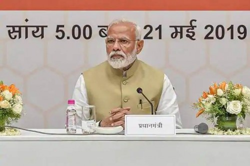 Modi launches slew of government schemes for farmers