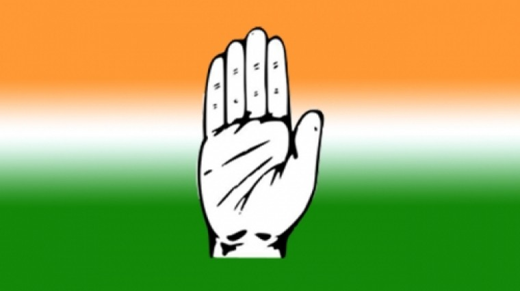 Congress flays government for 'jobless growth'