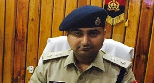 64 IPS officers transferred in UP, Noida gets new SSP