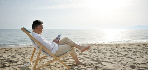 Take vacations to boost your longevity