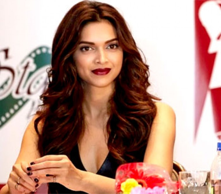 Deepika bags another international project