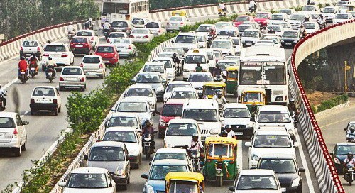Delhi's RTR traffic nightmare likely to end in June
