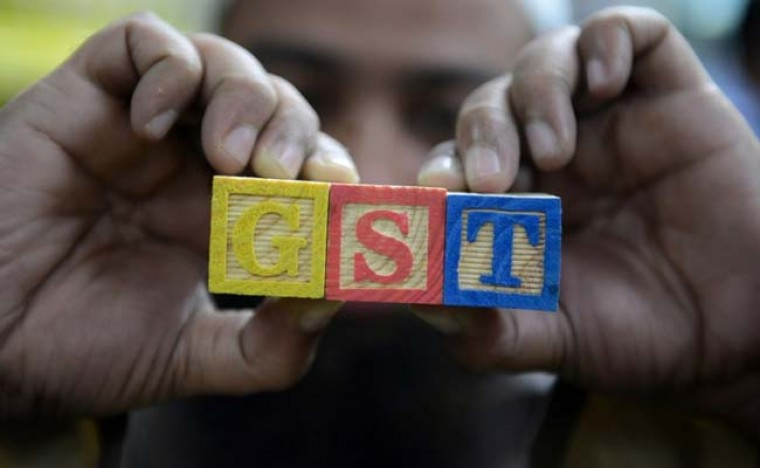 Cabinet clears four GST Bills; to be introduced in Parliament soon