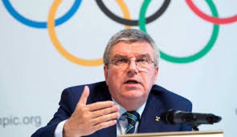 IOC board to discuss awarding 2024 & 2028 Olympics at same time
