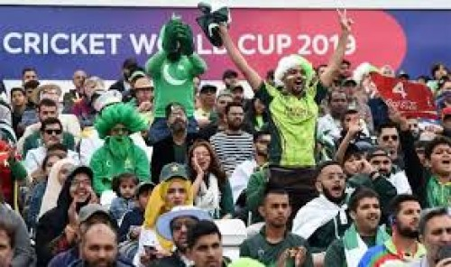 ICC allows fans to print ticket at home after Trent Bridge fiasco
