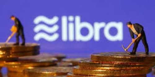 Facebook's digital coin Libra 'delusional': US lawmakers