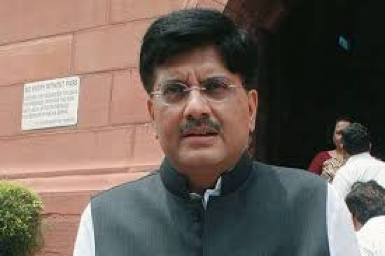 Decided on strategic disinvestment in loss-making PSUs: Goyal